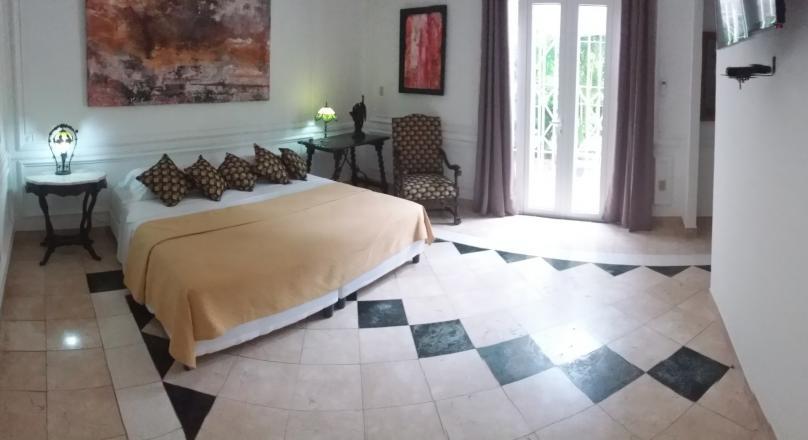Casa Particular Renta Godoy+Swimming Pool+WIFI (4 bedrooms)