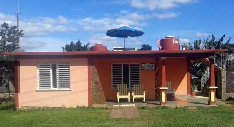 Villa Los Pino
